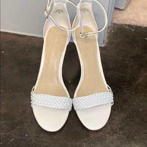 Marc Fisher Heel Sandals
